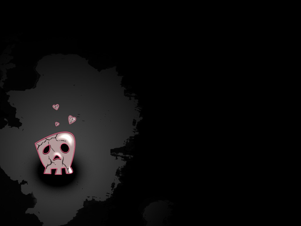 Devour Hearts wallpapers Emo