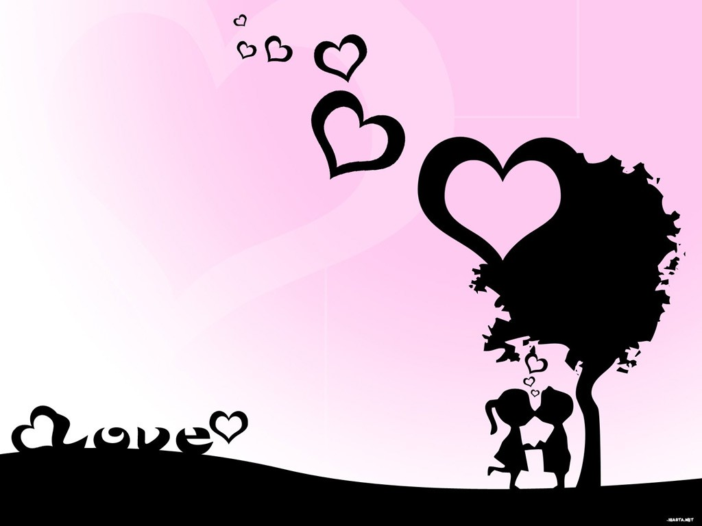girl and boy: emo love wallpapers Emo