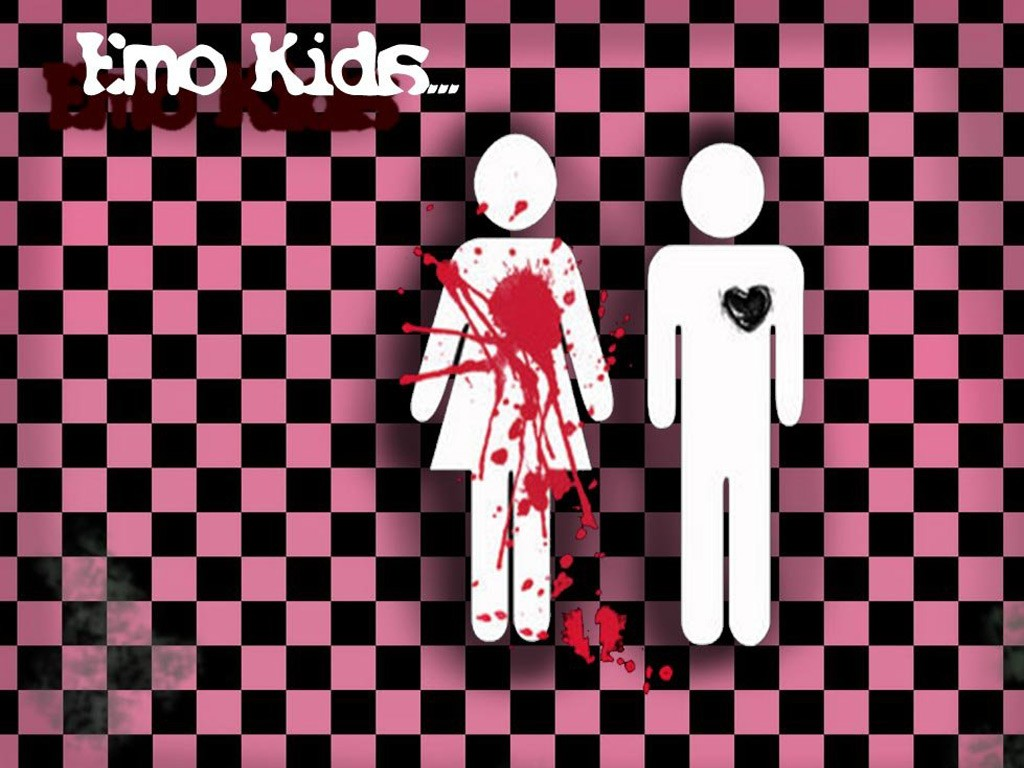emo kids: broken love wallpapers Emo